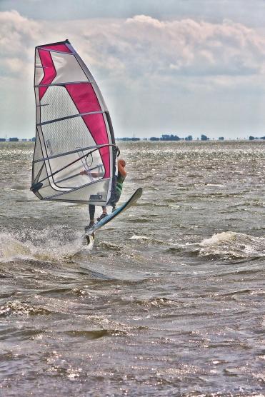 Michael Wieser - Fotografie 2014 - Wilhelmshaven