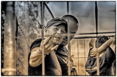 Michael Wieser - Fotografie 2014 - Rock am Port, 2014, Wilhelmshaven, Jade Weser Port